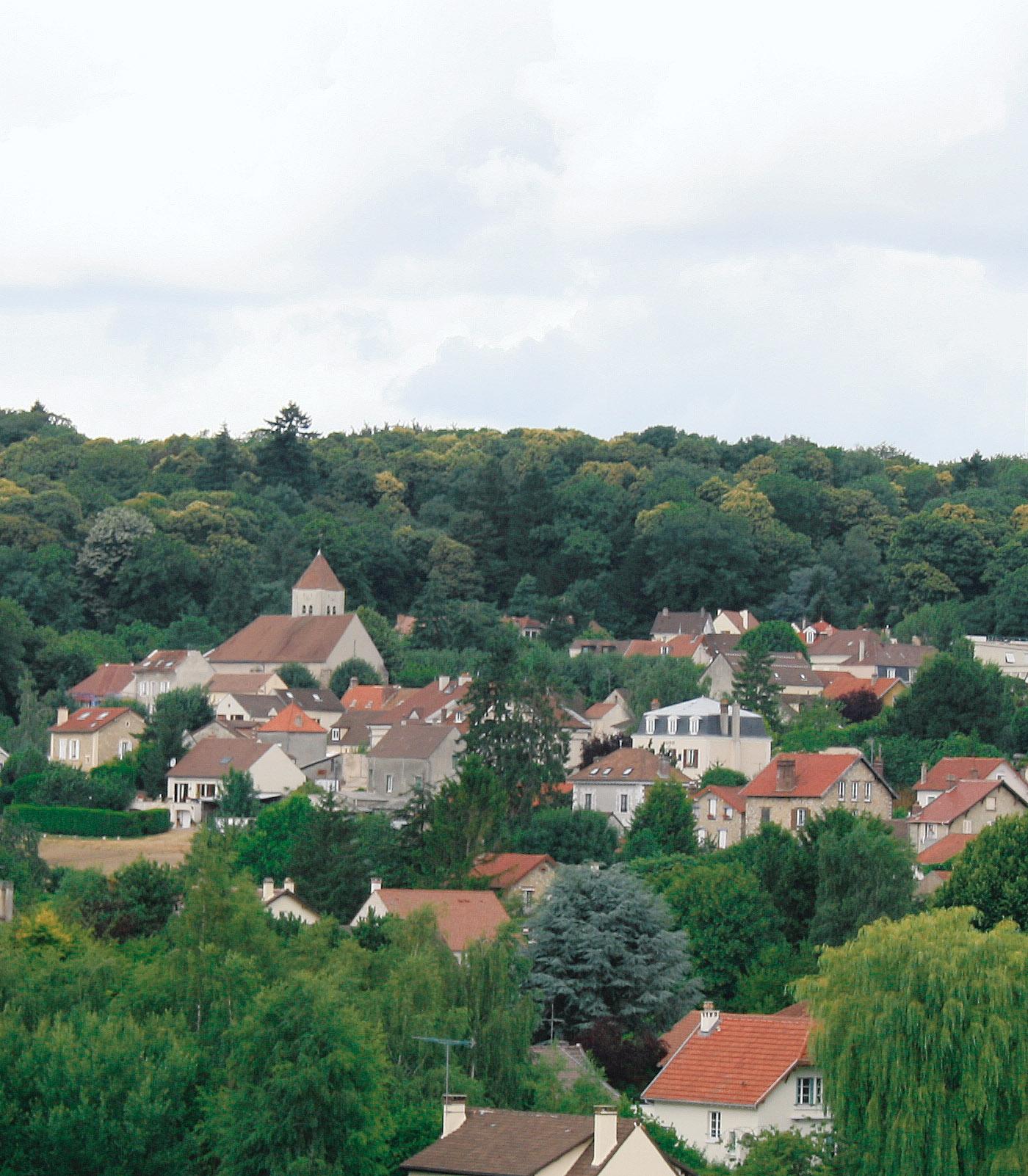 Montsoult